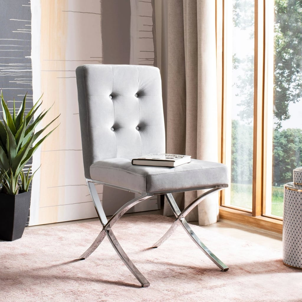 Walsh Tufted Side Chair