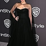 Sarah Silverman at the 2019 Golden Globes Afterparty
