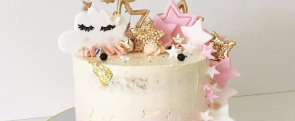 25 Star Cakes For Your Kiddo's Next Stellar Birthday Celebration