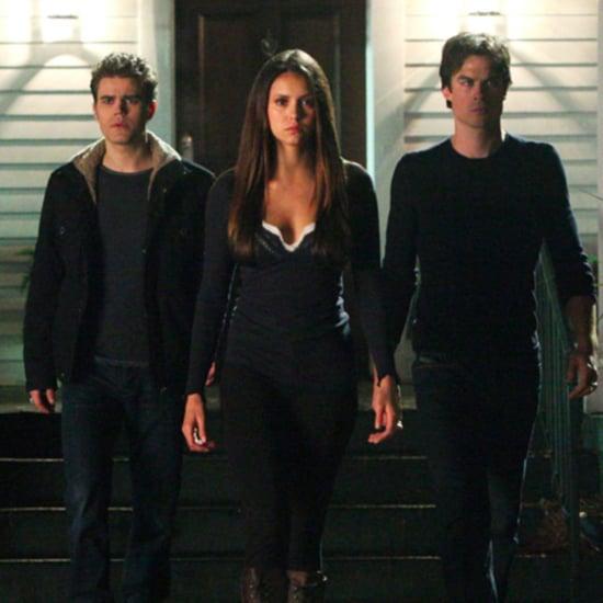 The Vampire Diaries Finale Spoilers