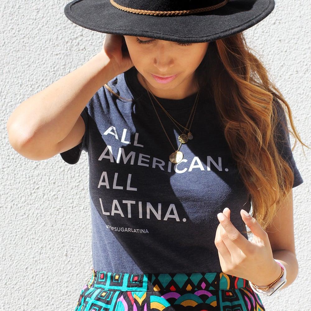 Celebrate POPSUGAR Latina's Anniversary