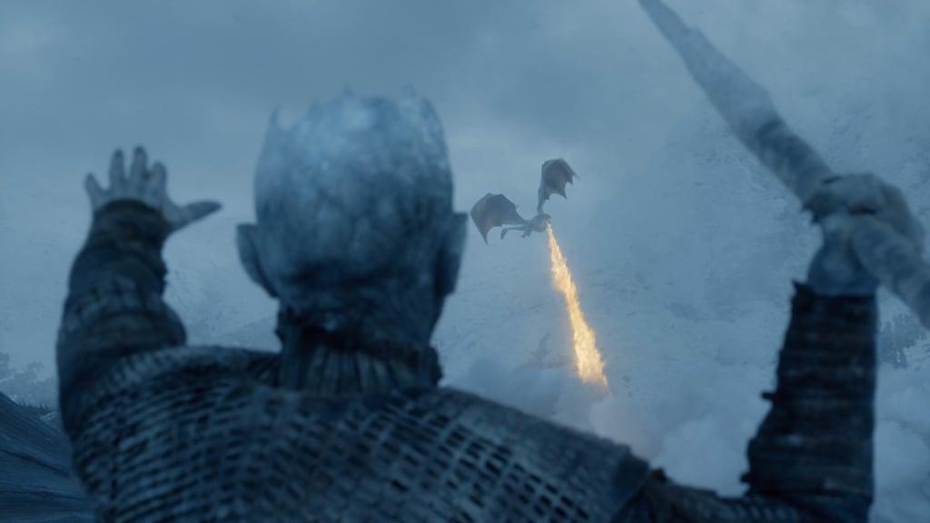 Game of Thrones Night King Memes