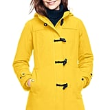Lands' End Squall Duffle Coat