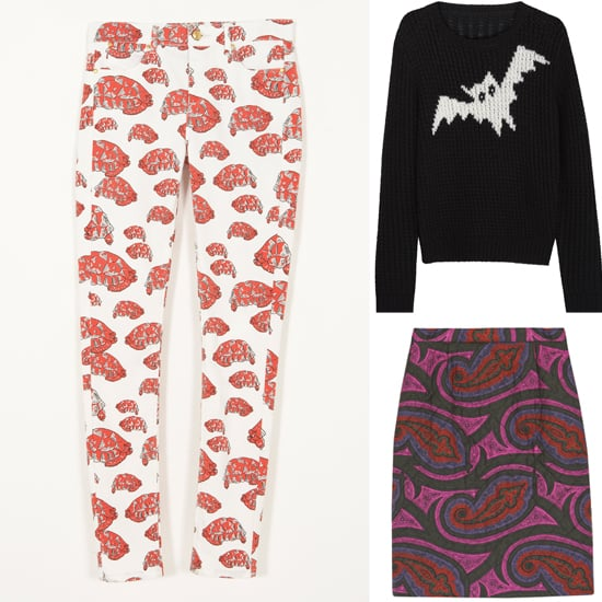 Top 10 Pieces From JW Anderson's Topshop Collaboration