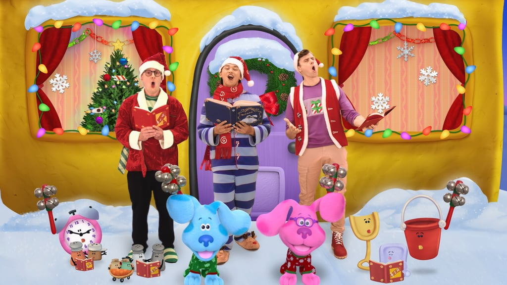 Nickelodeon New Holiday Episodes For Kids 2020