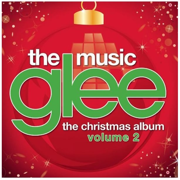 Glee: The Music — The Christmas Album Volume 2 ($8)