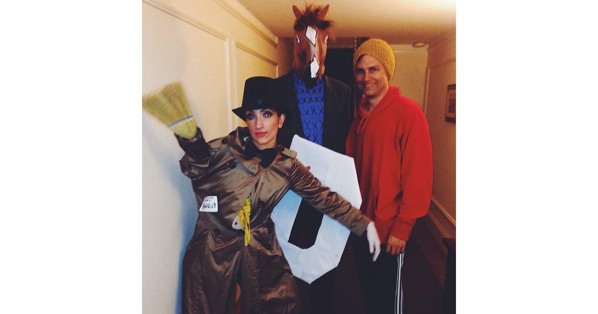Couple Halloween Costume