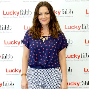 Drew Barrymore at Lucky FABB 2013   Pictures