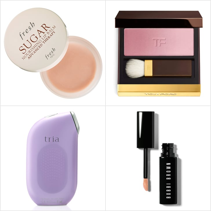 72 Fall Beauty Launches We'd Stand in Line to Buy
