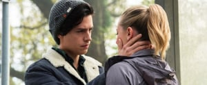 12 Reasons You Should Start Shipping Jughead and Betty on Riverdale