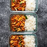 Vegan Slow-Cooker Tikka Masala