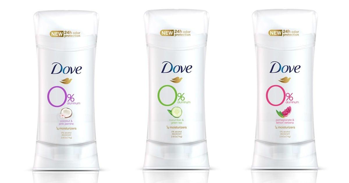 Image Result For Dove Deodorant Aluminum