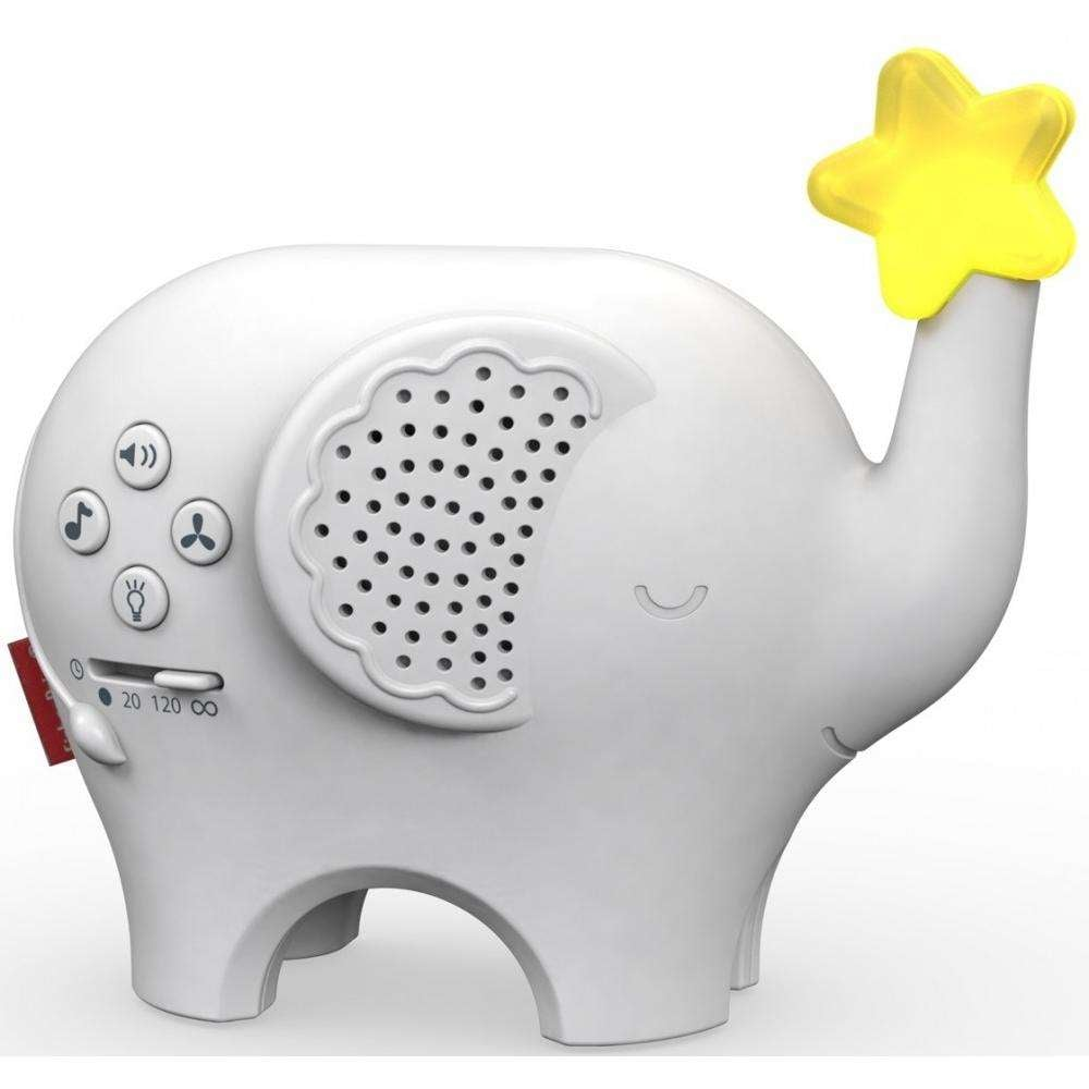 Fisher-Price Music and Lights Elephant