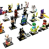 Lego Minifigures: The Lego Batman Movie Series 2