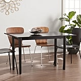 Carlow Flip Top Converticle Console Dining Table