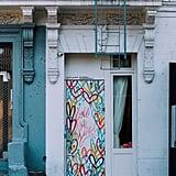 Love Walls