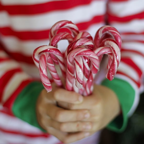 Can My Toddler Eat a Candy Cane?