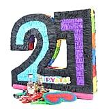 21st Big Night! Nipyata