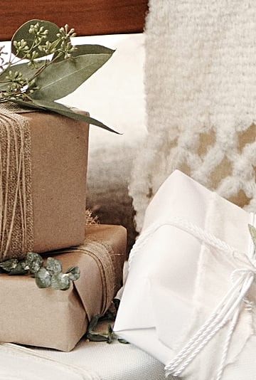 Best Cashmere Gifts From Banana Republic
