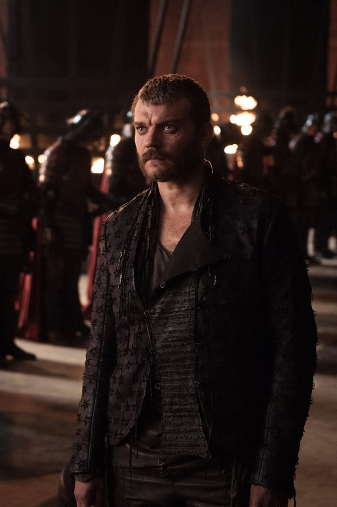 Euron Greyjoy From Game of Thrones