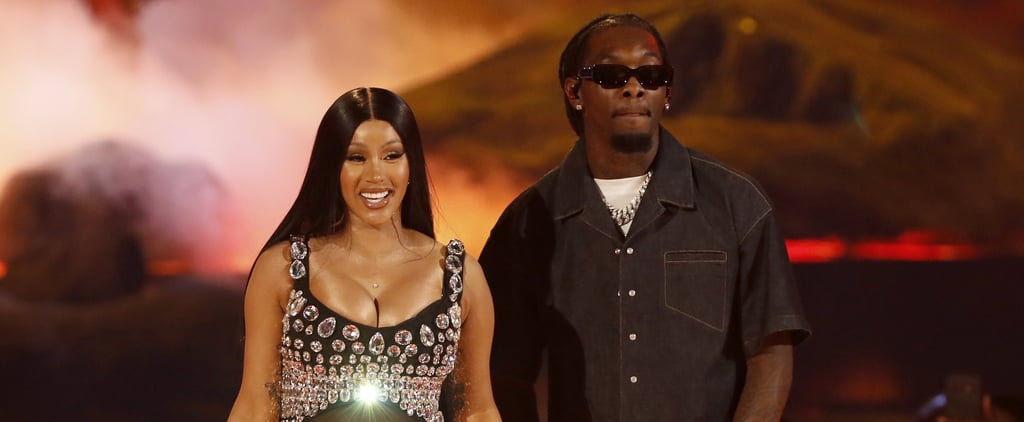 Cardi B Gives Birth to Second Child With Offset