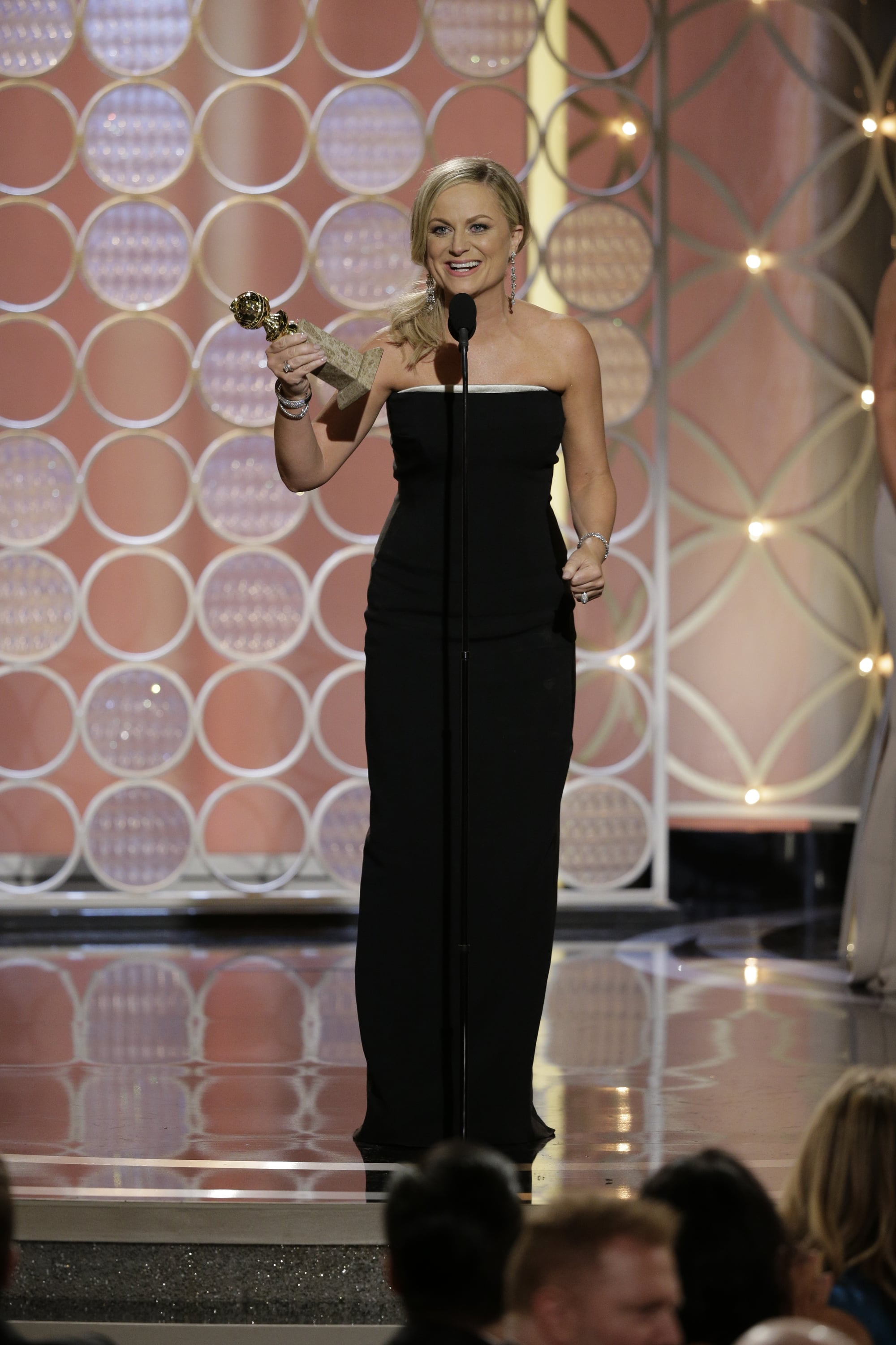 Amy Poehler Finally Wins For Parks and Recreation