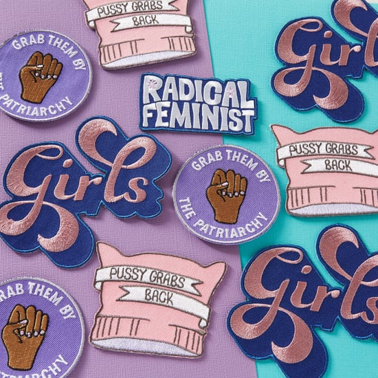 Best Feminist Patches on Etsy