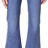 MiH Jeans Lou Cropped Flare Jeans ($270)
