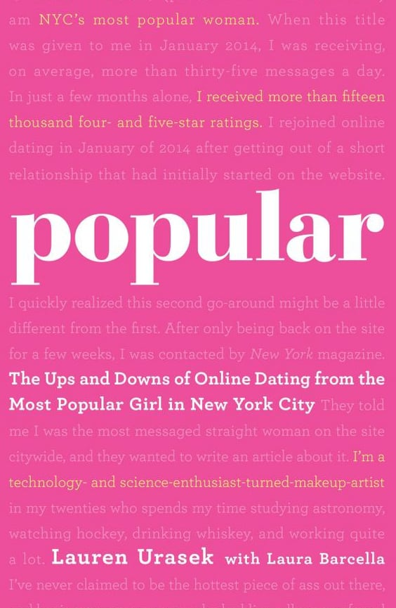Best dating books 2014