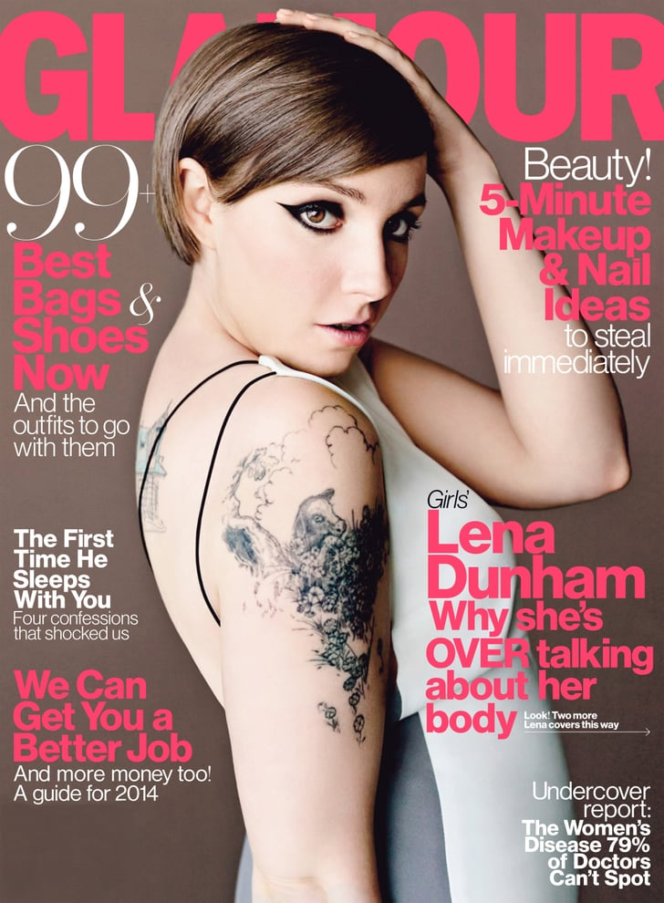 Lena Dunham May Quit Acting After Girls Ends