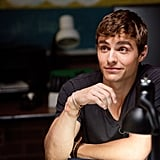 Dave Franco in 21 Jump Street. Photo courtesy of Sony Pictures