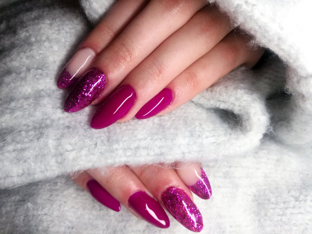 How Often Do Acrylic Nails Have to Be Filled? | What Are Acrylic ...