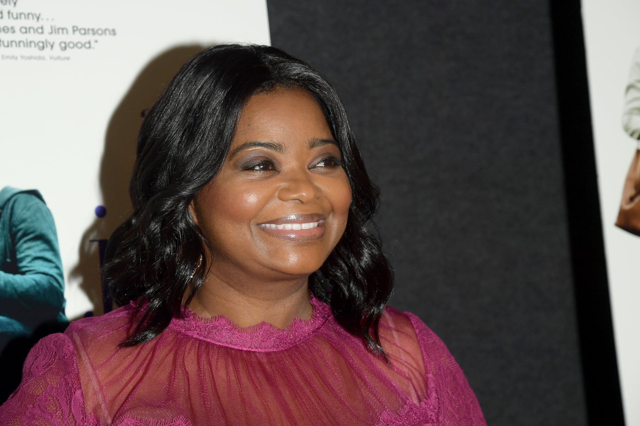 NEW YORK, NY - MAY 21:  Actress Octavia Spencer attends the A Kid Like Jake New York Premiere at The Landmark at 57 West on May 21, 2018 in New York City.  (Photo by Ben Gabbe/Getty Images)
