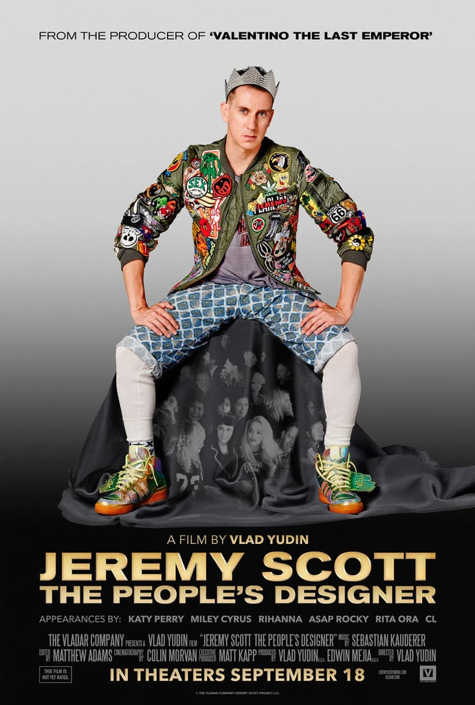 jeremy scott the people s designer the best fashion
