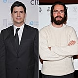 """Ken Marino will return to Veronica Mars as private eye Vinnie Van Lowe, and his Party Down castmate Martin Starr will also make an appearance as graduate Lou """"Cobb"""" Cobbler. They join a growing cast of returning Veronica Mars stars."""