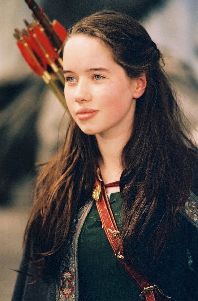 Susan Pevensie, The Chronicles of Narnia