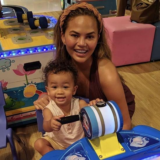 Celebrities Celebrate Mother's Day 2020 on Instagram