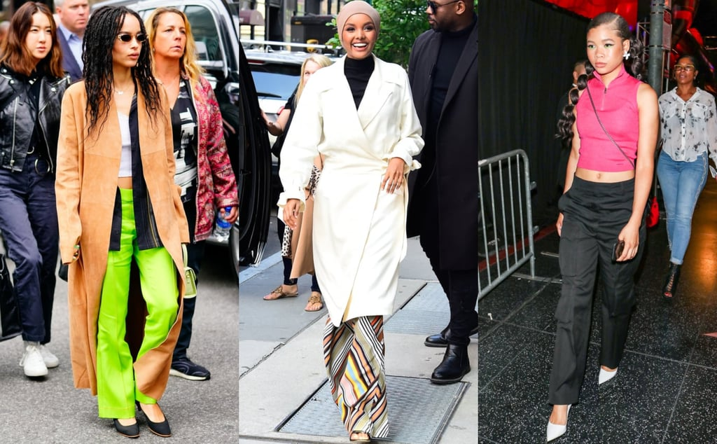 49 Awesome Celebrity Outfits to Recreate For 2020