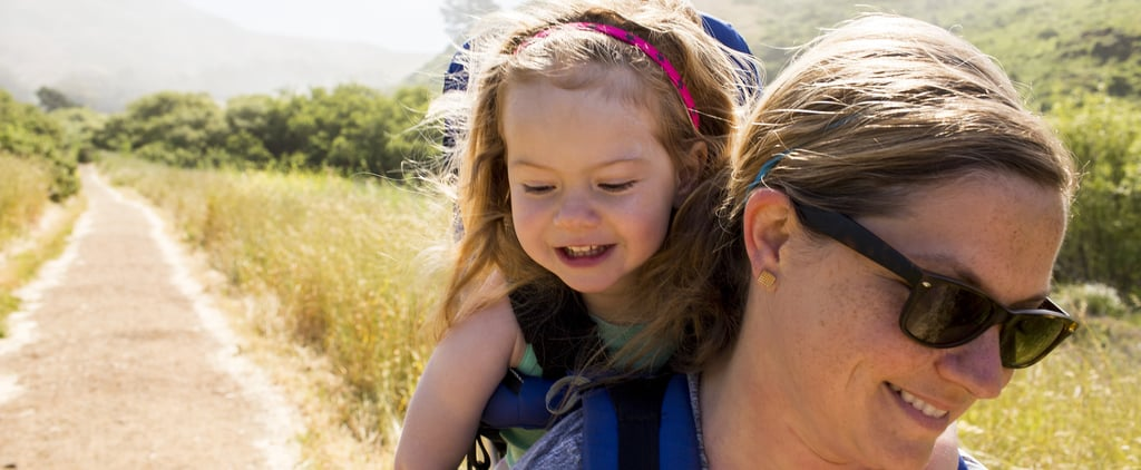 Tips For Hiking With Young Kids