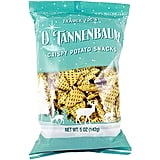 O Tannenbaum Crispy Potato Snacks