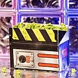 Universal Studios Ghostbusters Halloween Trap Popcorn