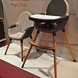Skip Hop Tuo Convertible High Chair
