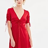 Bec & Bridge Tulipe Mini Dress ($300)