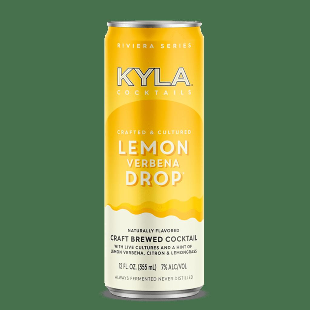 KYLA Lemon Verbena Drop