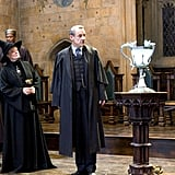 Harry Potter and the Goblet of Fire Was Almost Called Something Else