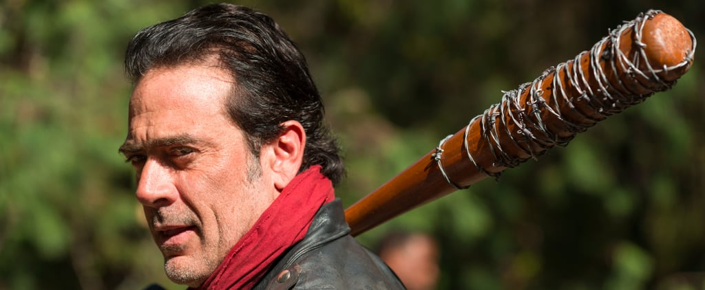 "Director Greg Nicotero Opens Up About TWD's ""Emotional"" Season Finale"