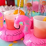 Flamingo Beverage Hugger