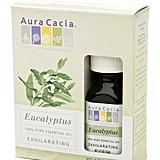 Aura Cacia Pure Essential Oil Exhilarating Eucalyptus