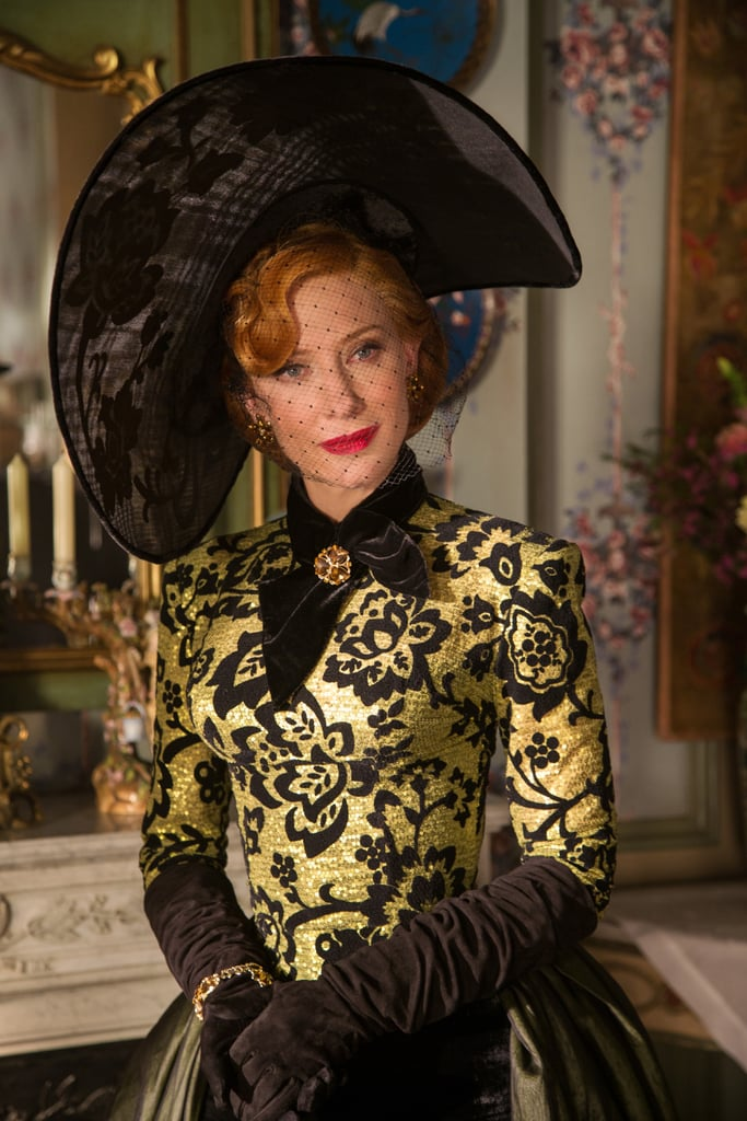 The Wicked Stepmother From Cinderella