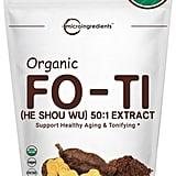 Organic Fo-Ti (He Shou Wu)